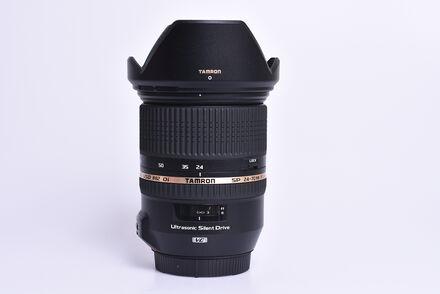 Tamron AF SP 24-70mm f/2,8 Di VC USD pro Canon bazar