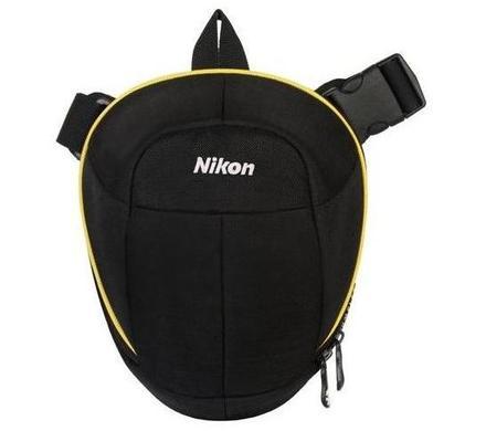 Nikon brašna pro D-SLR - Crumpler Top Loader