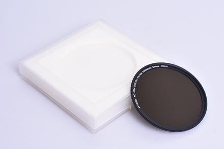 VFFOTO ND filtr 1000x PS 58 mm bazar