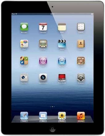 iPad Retina Wifi 32GB bílý