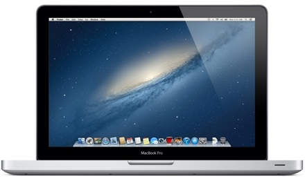"MacBook Pro 13"" 500GB"