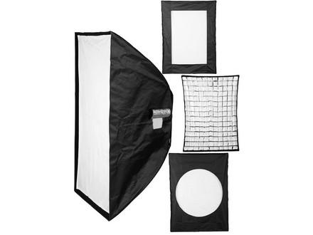 Terronic softbox 60 x 85 cm