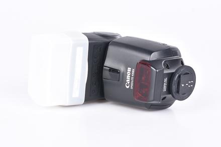 Canon blesk Speedlite 430 EX bazar