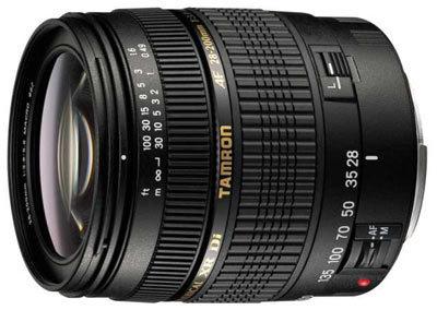 Tamron AF 28-200 mm F/3,8-5,6 XR Di Macro pro Nikon