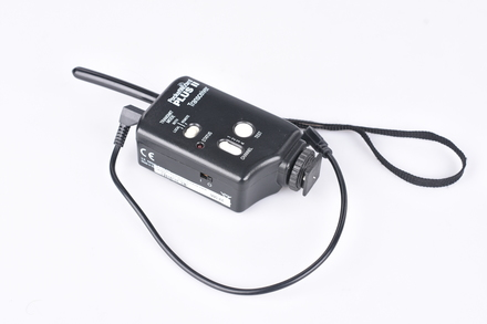 PocketWizard Plus II Transceiver bazar