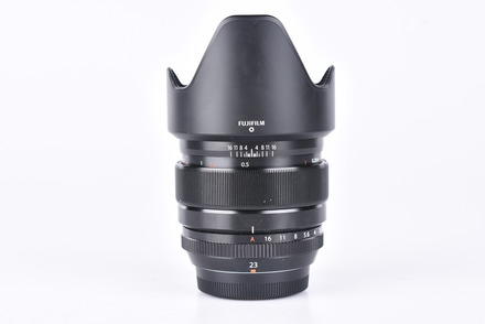 Fujifilm XF 23mm f/1,4 R bazar