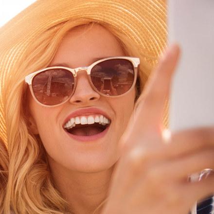 Jak na focení mobilem a instatní fotografii
