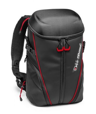 Manfrotto Off road Stunt Backpack bazar