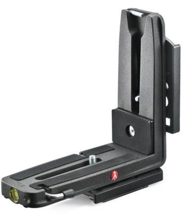 Manfrotto úhlový držák MS050M4-RC4 L-Bracket RC4