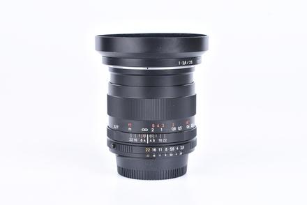Zeiss Distagon T* 25 mm f/2,0 ZF.2 pro Nikon bazar