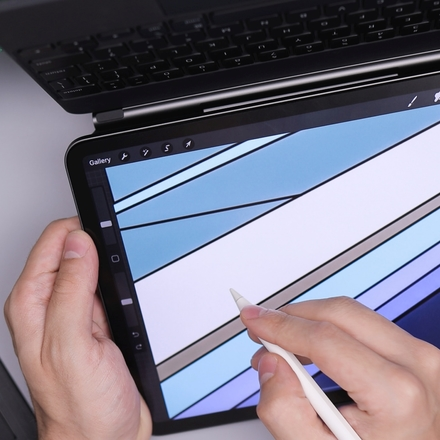 iPad a Apple Pencil