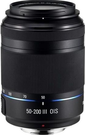 Samsung NX 50-200mm f/4,0-5,6 O.I.S. III černý
