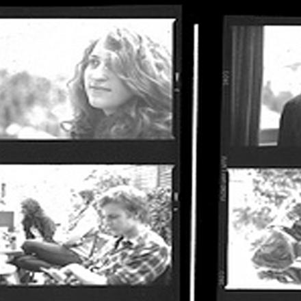 Jak na skenování filmů