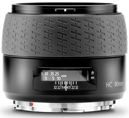 Hasselblad HC 80mm f/2,8