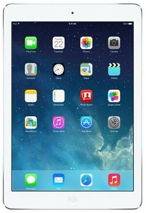 iPad Air WiFi + Cell 32GB MD795SL/A