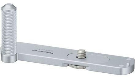 Panasonic grip DMW-HGR1 stříbrný