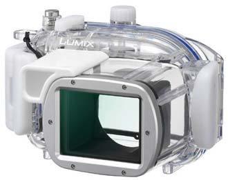 Panasonic podvodní pouzdro DMW-MCTZ3E