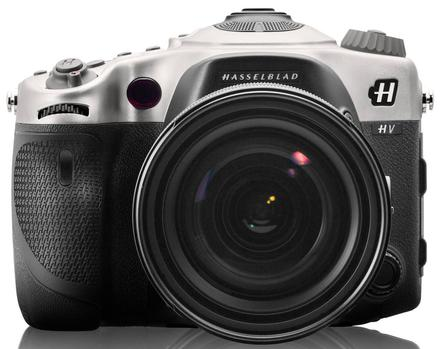 Hasselblad HV + Carl Zeiss 24-70 mm