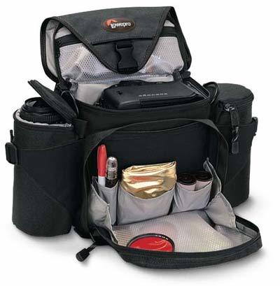 Lowepro Off Road