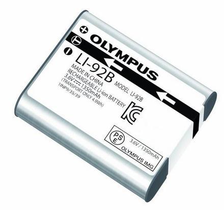 Olympus akumulátor LI-92B