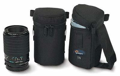 Lowepro Lens Case 1N