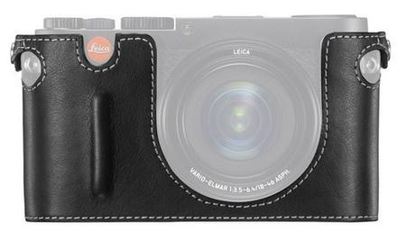 Leica kožené spodní pouzdro pro X Vario