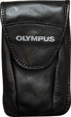Olympus pouzdro pro Mju II