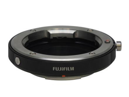 Fujifilm M Mount adaptér pro řadu X