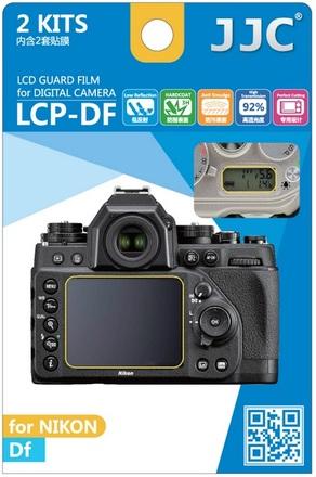 JJC Protector LCD LCP-DF