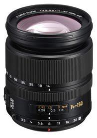 Leica D Vario-Elmar 14-150 mm F 3,5-5,6 ASPH