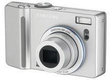 Samsung L74 Wide stříbrný