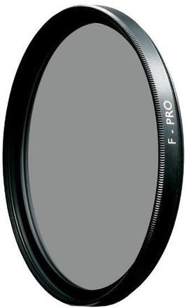 B+W ND šedý filtr 103-8x E 55mm