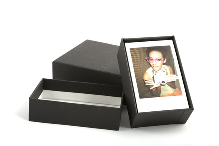 Fujifilm Instax Photobox Mini