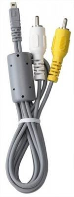 Samsung AV kabel SCC-AV8C
