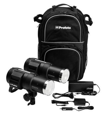 Profoto B1 500 AirTTL Location Kit