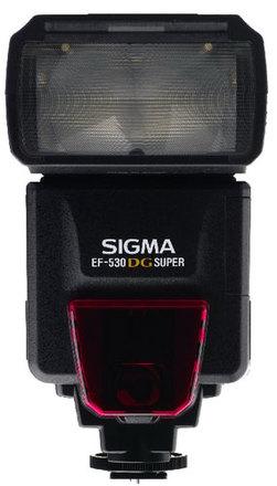 Sigma blesk EF-530 DG Super pro Sony