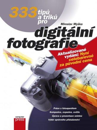 CPress 333 tipů a triků pro digitální fotografie