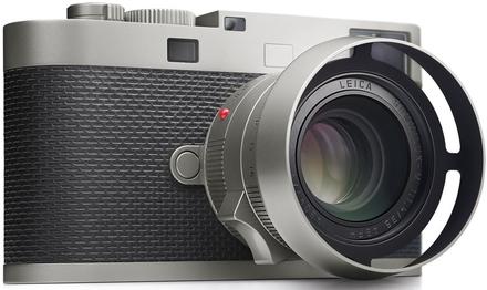 Leica M (Typ 240) + 35mm SET EDITION LEICA 60