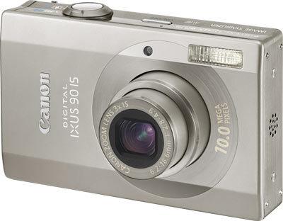 Canon IXUS 90 IS