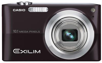 Casio EXILIM Z200 černý