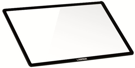 Larmor ochranné sklo na displej pro Canon 5D Mark III