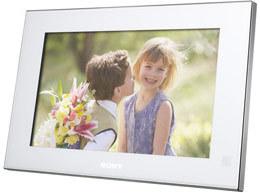 Sony fotorámeček DPF-V900/W
