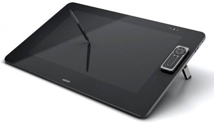 Wacom Cintiq 27QHD Pen&Touch