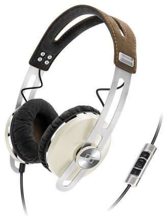 Sennheiser sluchátka Momentum On Ear Ivory