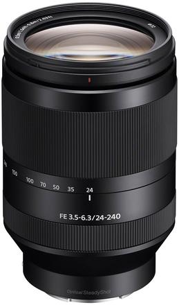 Sony FE 24-240mm f/3,5-6,3 OSS