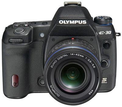 Olympus E-30 EZ-1442 Kit