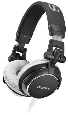 Sony sluchátka MDR-V55
