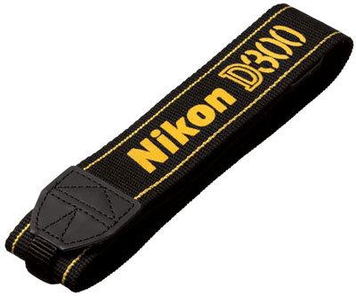 Nikon popruh AN-D300