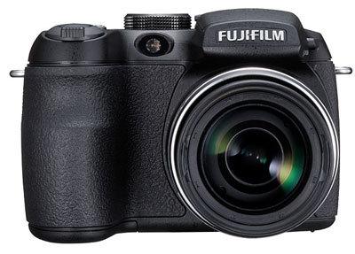 Fuji FinePix S1500