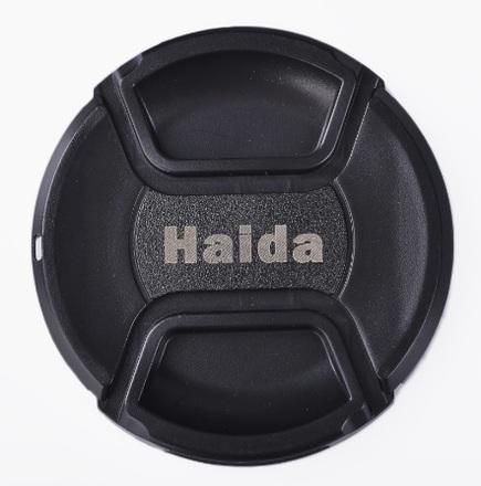 Haida krytka objektivu 58 mm